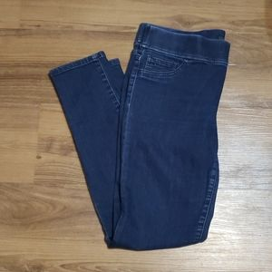 Dark blue lauren Jeans jeggings